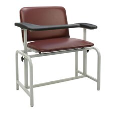 Extra Large Blood Drawing Chair