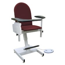 Power Designer Blood Drawing Chair