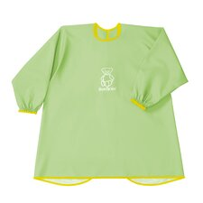 Eat and Play Smock in Green