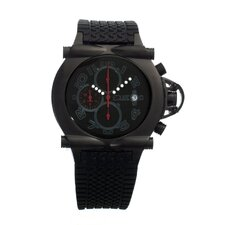 Rollbar Men's Watch in Black