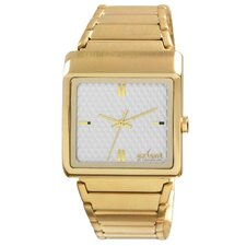 Harry Men's Watch in Gold