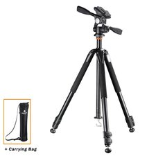 Alta+ 263AP Aluminum Tripod w/ PH-32 Pan Head
