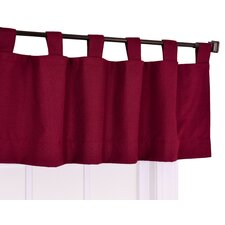 Crosby Insulated Foamback Curtain Valance