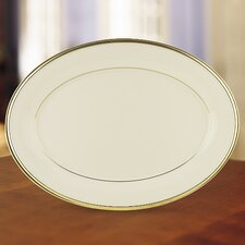 Eternal Oval Platter
