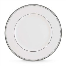 Pearl Platinum Dinner Plate