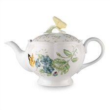 Butterfly Meadow Teapot with Lid