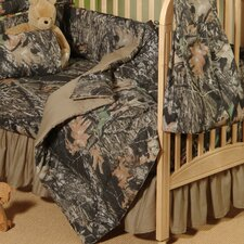 New Break Up Crib Comforter
