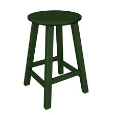 Traditional Bar Stool