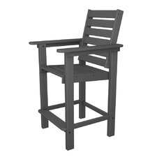 Captain Counter Outdoor Chair