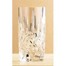 Lady Anne Signature Highball Glass