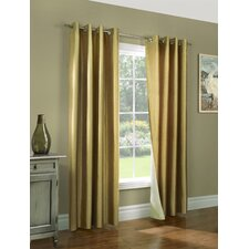 Miller Grommet Curtain Single Panel