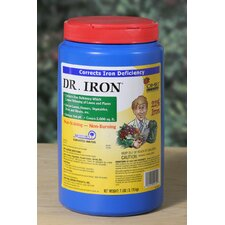 Dr. Iron Bottle
