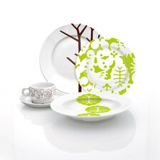 Season Dinnerware Set