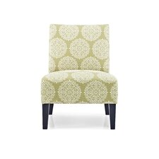 Monaco Gabrielle Slipper Chair