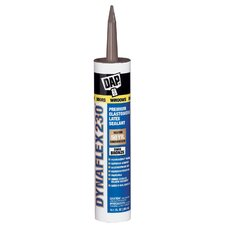 Dark Bronze Dynaflex 230 Sealant 18420