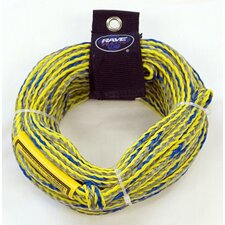 1 - Section for 2 - Rider Tow Rope