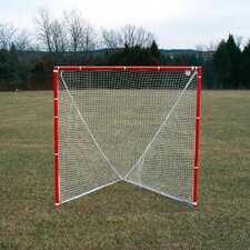 Lacrosse Goal and Net (Portable)