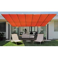 Flexy 8' x 14' Awning