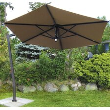 10.5' C-Series Cantilever Umbrella