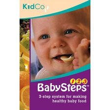 BabySteps Food Preparation Guide