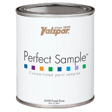 1 Pint Pastel Base Perfect Sample™ Custom-Tinted Paint Samples