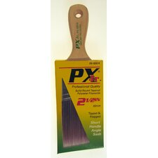 PX Jr. Short Handle Angle Sash Paint Brush