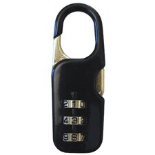 Travel and Back Pack Lock