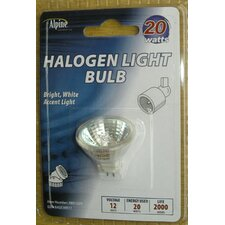 Halogen Bulb (MR11) (FTD)