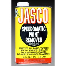 1 Quart Speedomatic™ Paint Remover Semi-Paste QJBV00102