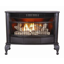 Bainbridge Dual Fuel Gas Stove