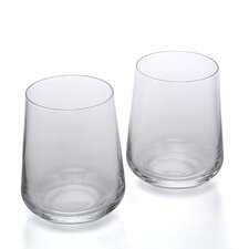 Essence Set of Two 12 Oz. Tumblers (Set of 2)