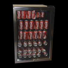 150 Can (12 oz) Beverage Center