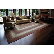 Cotton Cambria Rug