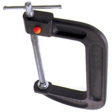 "6"" Quick Release C-Clamp QRCC6"