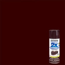 Painter's Touch® 2X™ 12 Oz Kona Brown Cover Spray Paint Gloss