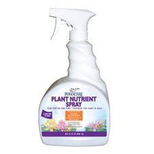 Mars Plant Nutrient Spray