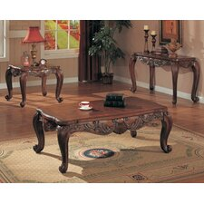 Atherton Coffee Table Set