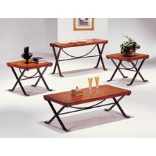 Chester 4 Piece Coffee Table Set