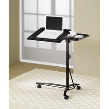 Laptop Desk Stand in Black