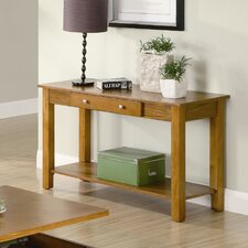 Rancho Viejo Console Table