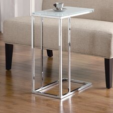 San Saba Snack End Table
