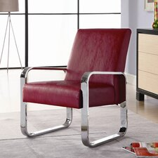Sanford Fabric Arm Chair