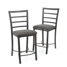 Alto Barstool in Black