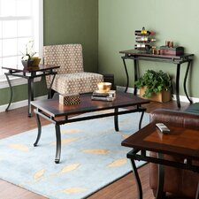 Gurley 4 Piece Coffee Table Set
