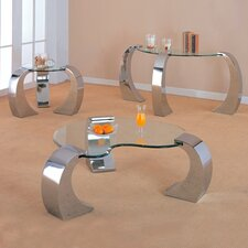 Clayton Coffee Table Set