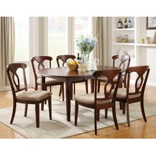 Oliver 7 Piece Dining Set