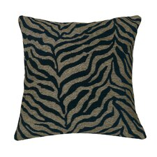 Zebra Accent Pillow