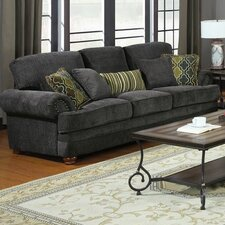 Crawford Chenille Sofa