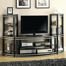 Demuline Entertainment Center