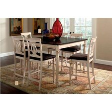 Atlantic 7 Piece Counter Height Dining Set